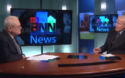 BNN News: Faith and Justice in Society: Jewish, Christian and Muslim Perspectives.