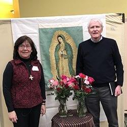 Our Lady of Guadalupe – Faithful Companion