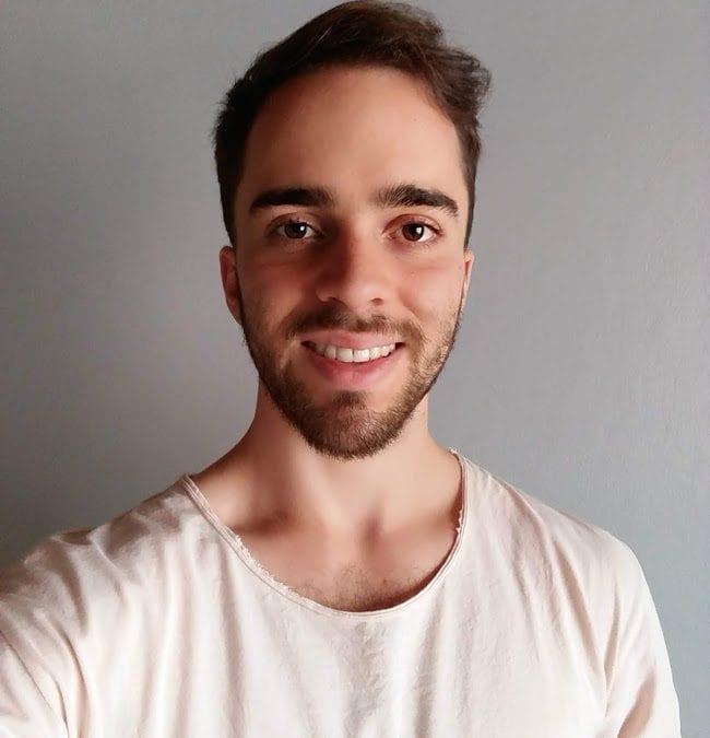 Volunteer Spotlight: Samuel Zamora