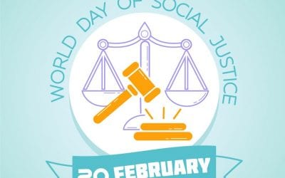 World Day of Social Justice 2020
