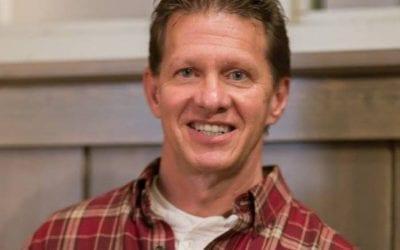 Volunteer Spotlight: Aaron Mills
