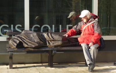 Sculpting Faith: A Conversation with Christian Sculptor Tim Schmalz