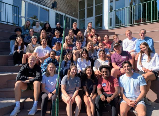 Arrupe International Immersions Program at Boston College