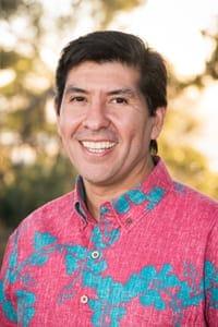 Damian J. Esparza